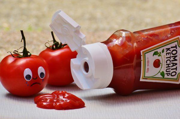 Empresa Kraft Keinz aumenta producción de Ketchup por escasez en EU