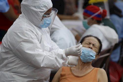 Guatemala registra otros 36 decesos por COVID-19 y 1,472 contagios
