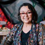 Anita Lara guatemalteca concurso internacional de moda sostenible