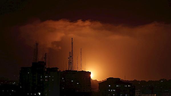 """El gobierno israelí acepta una """"tregua bilateral"""" con Hamás para Gaza"""