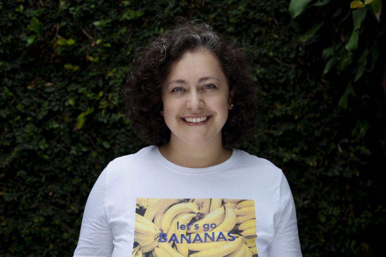 Ella es Bibi La Luz Gonzalez: La guatemalteca reconocida en los 50 Next