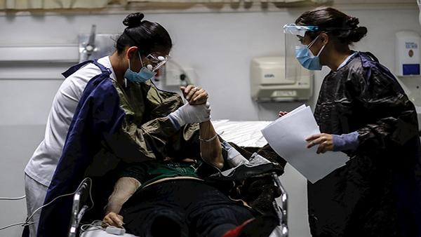 Existe bajo riesgo de daños graves para casos no hospitalizados por covid