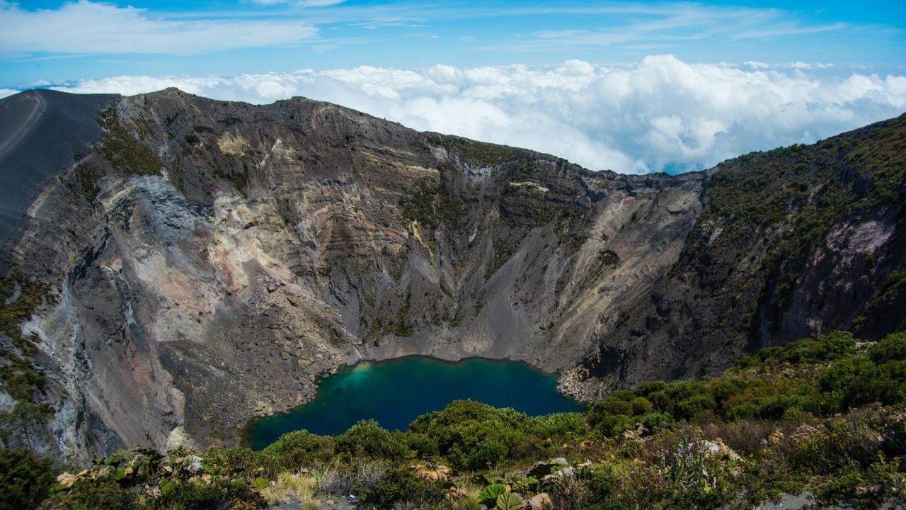 Tres emocionantes películas que se filmaron en Costa Rica