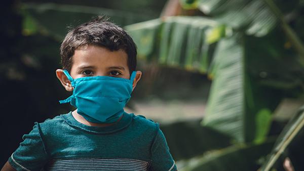 Guatemala registró la muerte de 45 niños menores de 10 años por covid