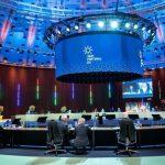 La cumbre de la UE en Portugal. Foto: Gobierno de Portugal