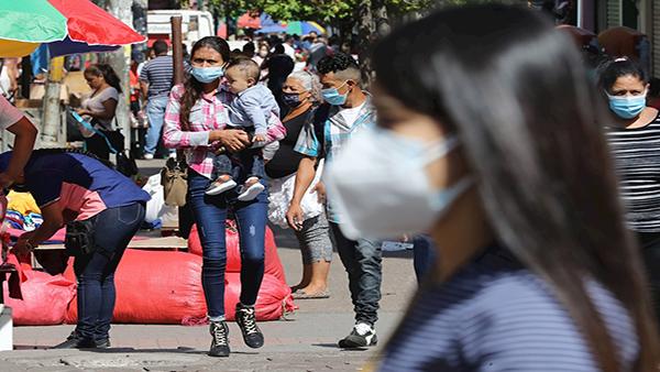 Honduras no descarta abrir oficina comercial en China para comprar vacunas