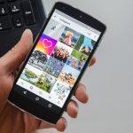 Instagram redes sociales