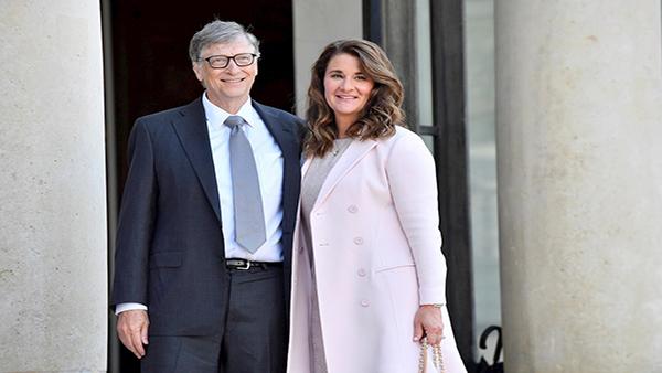 Melinda French Gates ahora es multimillonaria tras una transferencia de acciones de Bill Gates