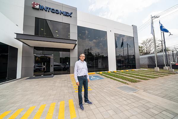 Intcomex El Salvador se renueva para seguir ofreciendo el mejor servicio