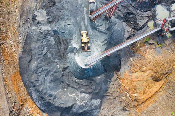La explotación de minas, actividad con mayor crecimiento en Nicaragua