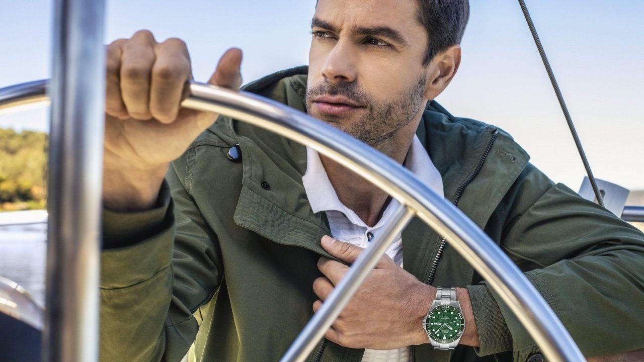 Ocean Star 200C: La colección de relojes dispuesta a conquistar el mar