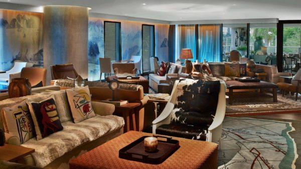 SLS Brickell Miami: El palpitar de una vibrante vida urbana