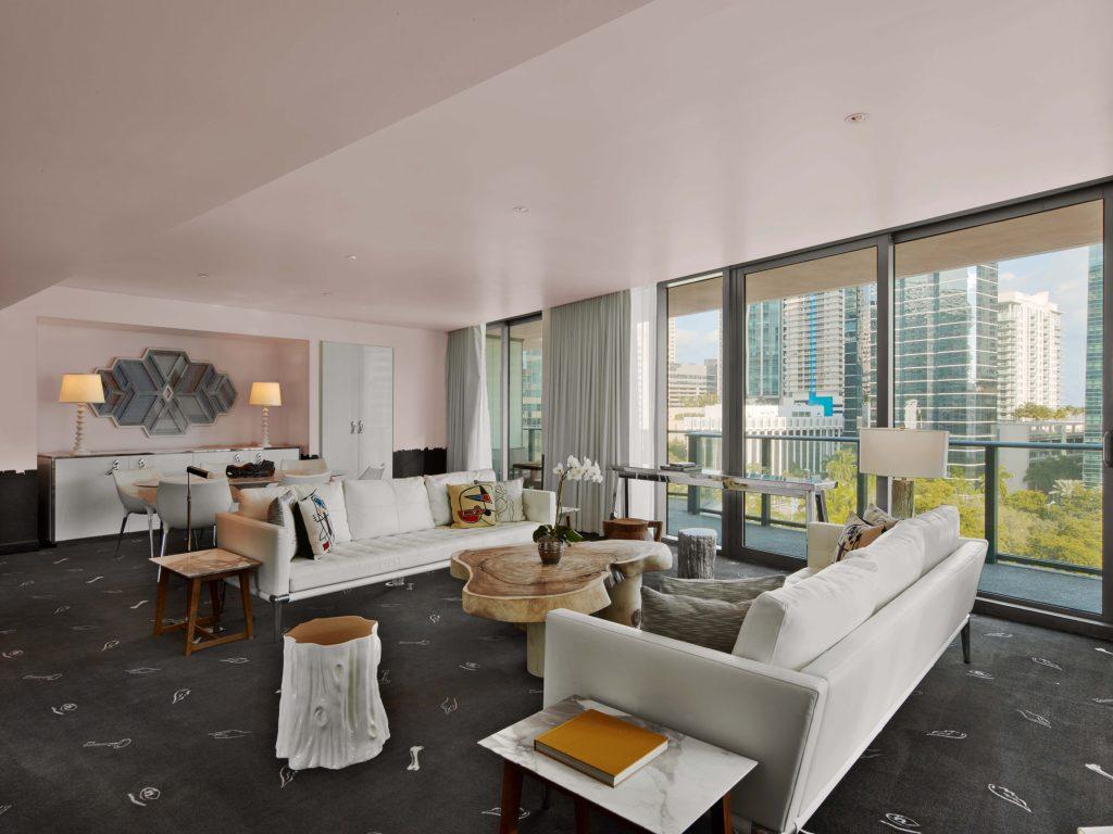 hotel Miamia