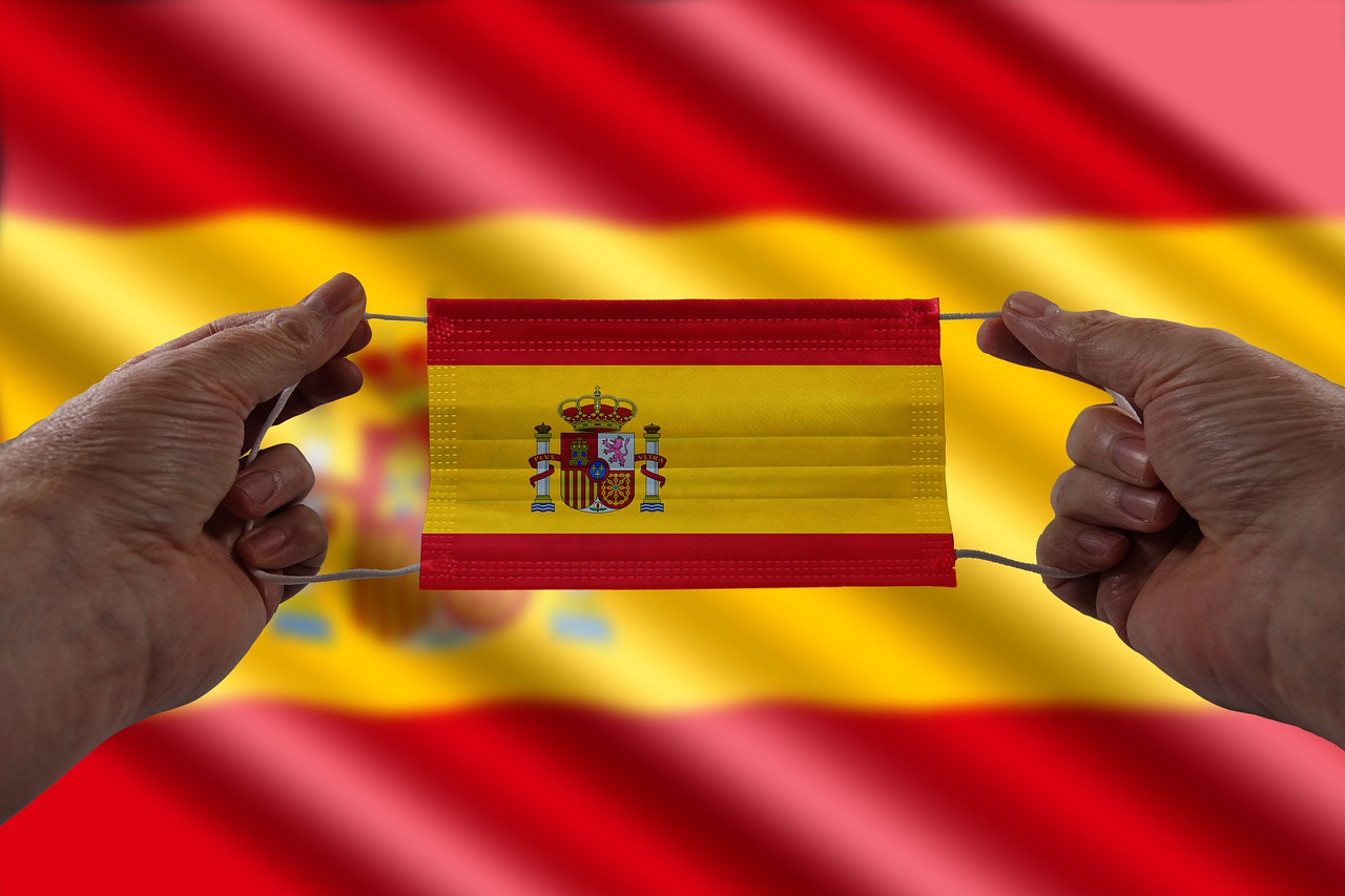Delta imparable: España lidera la tasa Covid en Europa; ojo a los síntomas