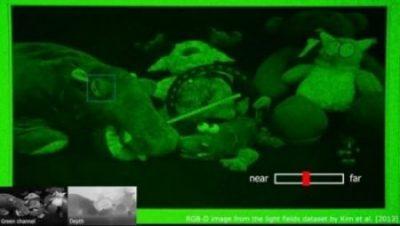 MIT anuncia inteligencia artificial que crea hologramas 3D en tiempo real