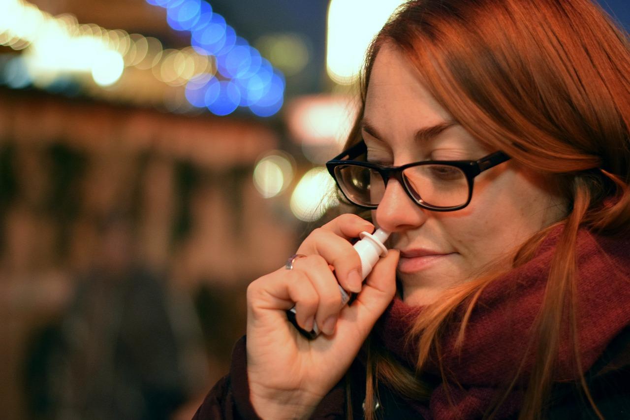 Descubren que la pérdida de olor en pacientes covid se debe a inflamación