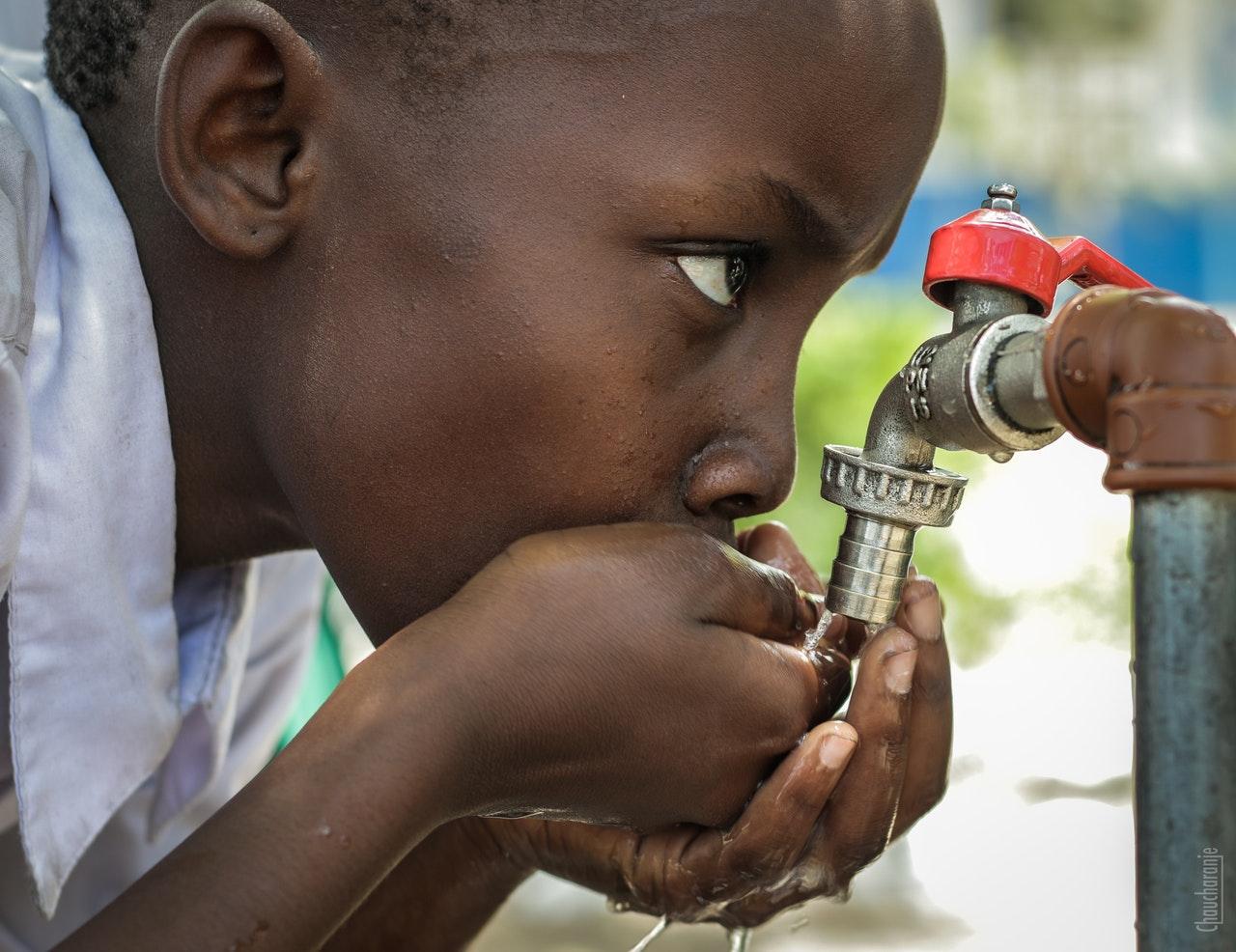 ONG lanza campaña para llevar agua potable a campesinos de Nicaragua