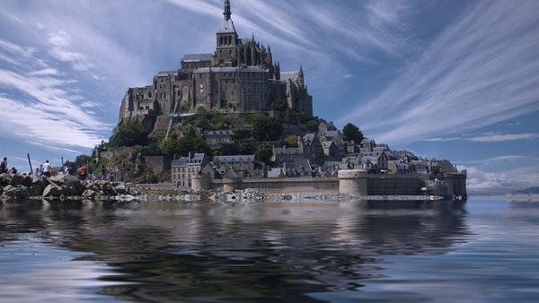 Ofertan plaza laboral para vivir en el castillo de Juego de Tronos