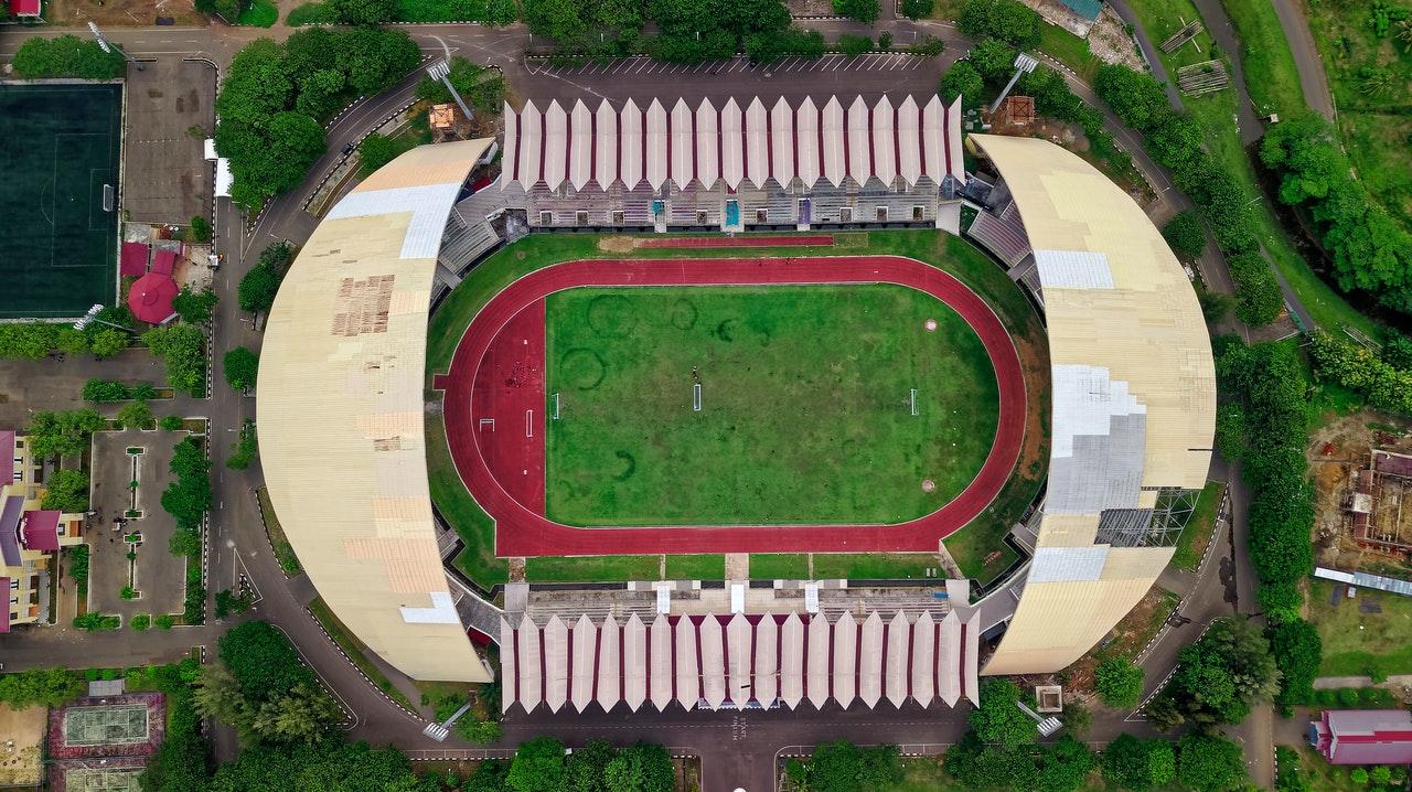 Estos son los estadios que China ha construido en Centroamérica y El Caribe
