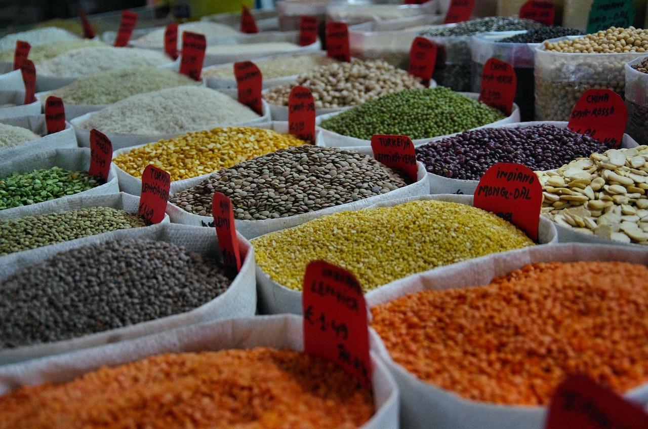 Índice de precios mundiales de alimentos sube desde mediados 2014: FAO