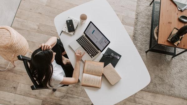 WeWork: Los empleados menos comprometidos prefieren el Home Office
