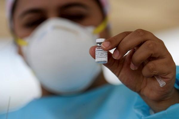 Presidente de Honduras anuncia aplicación de tercera dosis contra la covid-19