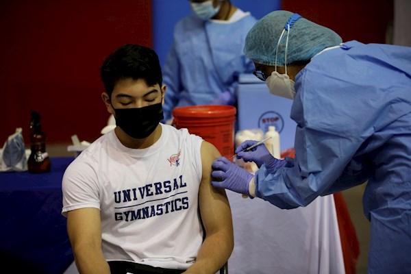 Panamá vacunará contra COVID-19 a turistas que visiten el país
