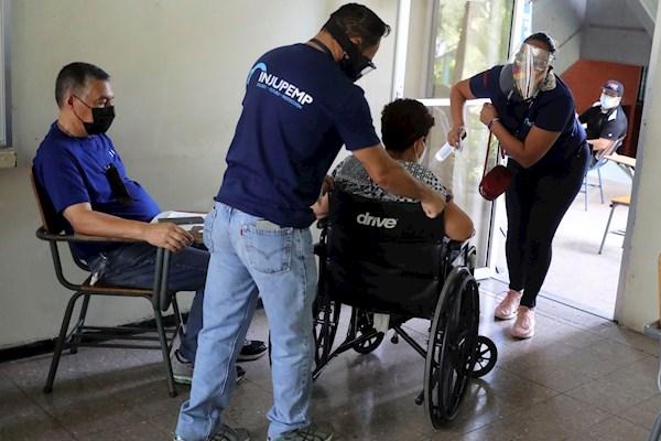 Honduras supera los 240,000 contagios por COVID-19 y los 6,400 muertos