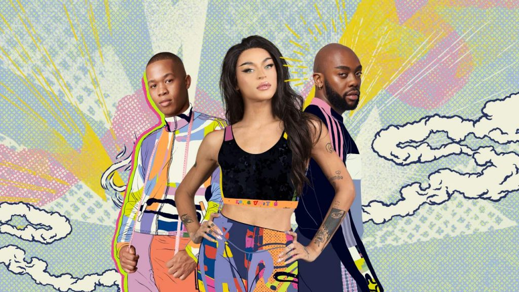 Adidas Prive comunidad LGBTQ+