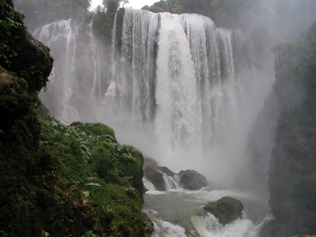 Centroamérica turismo