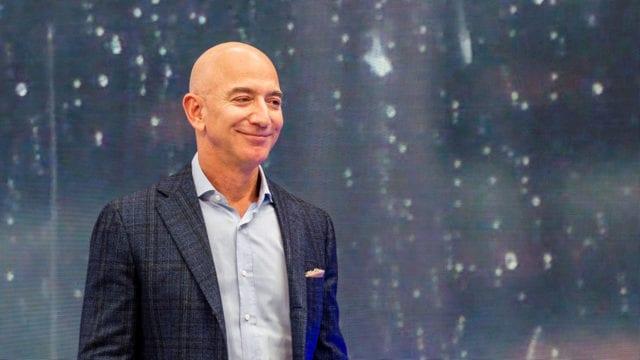 Multimillonarios como Musk y Bezos no pagaron impuestos: ProPublica