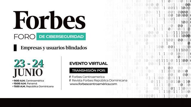 Forbes Foro de Ciberseguridad