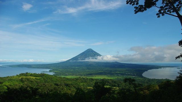 Parques Nacionales Centroamèrica