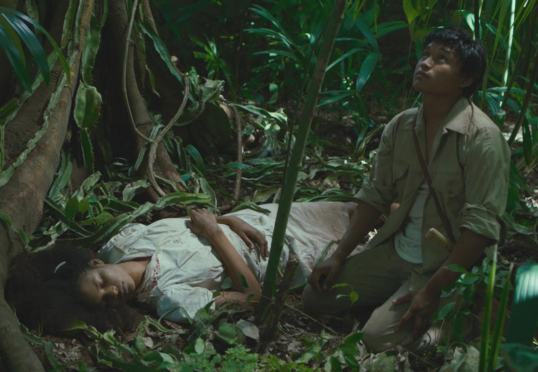 'Selva trágica', la cinta de Netflix que explora el folklore maya de Belice