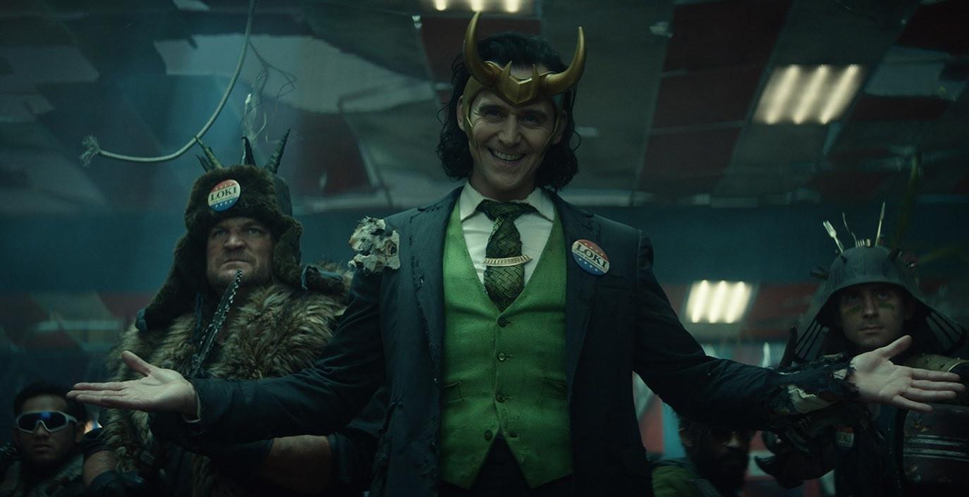 'Loki': todo lo que debes saber de la nueva serie de estreno de Marvel