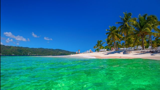 Republica Dominicana playas