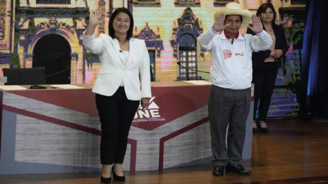 Gremios empresariales de Perú piden a candidatos esperar resultados oficiales