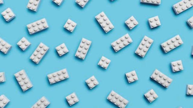 Lego comenzará a vender ladrillos de juguete hechos con plástico reciclado