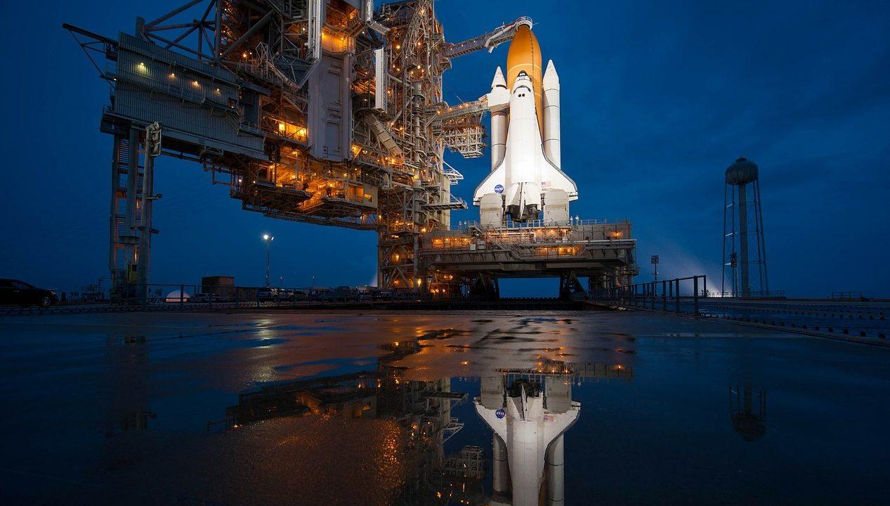 Esta nave espacial impresa en 3D quiere acabar con la hegemonía de SpaceX