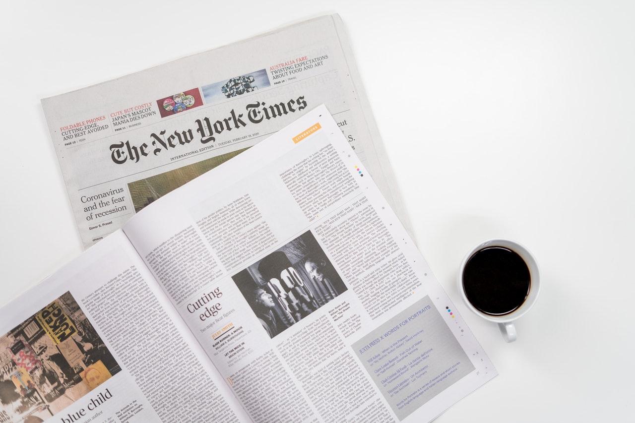 La confianza global en los medios de comunicación aumenta tras la pandemia