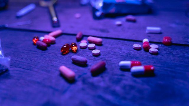 Digitalización del mercado de drogas