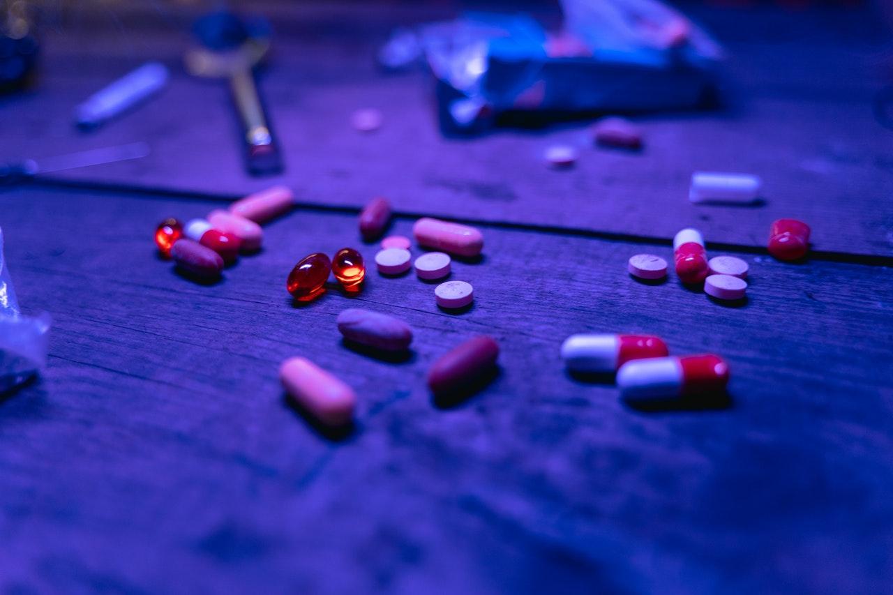 La pandemia acelera la digitalización del mercado de las drogas