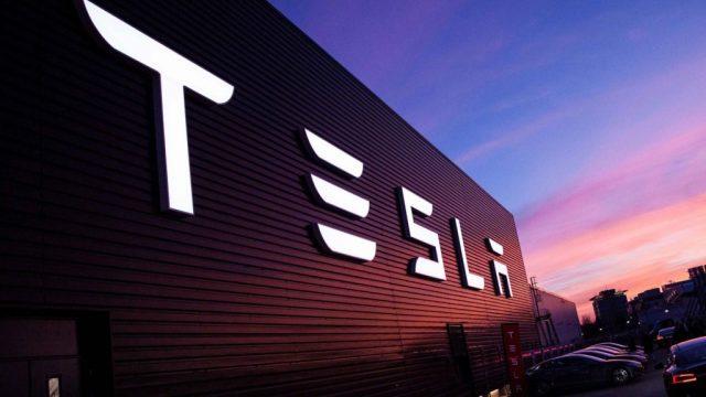Restaurante Tesla