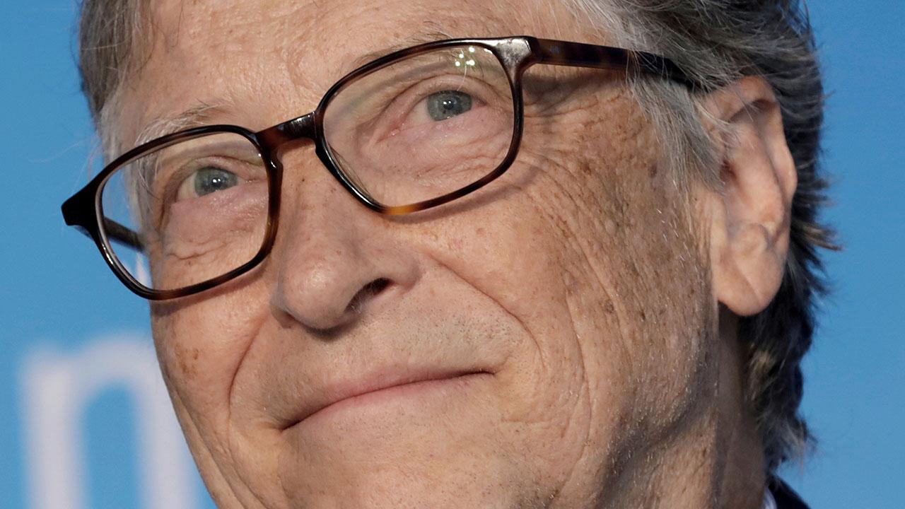 Bill Gates pierde el cuarto lugar entre los más ricos tras ceder acciones a su exesposa