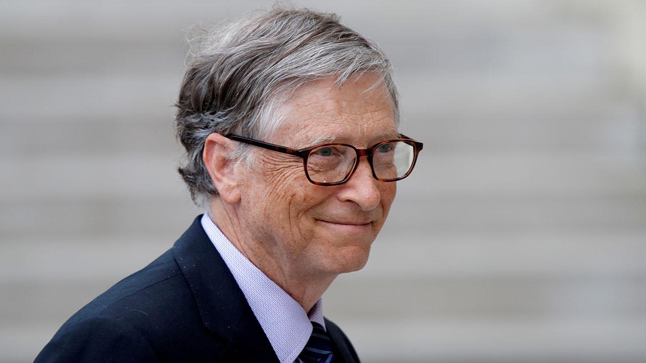 Gates promete 1,500 mdd para clima a EU si hay plan de infraestructura