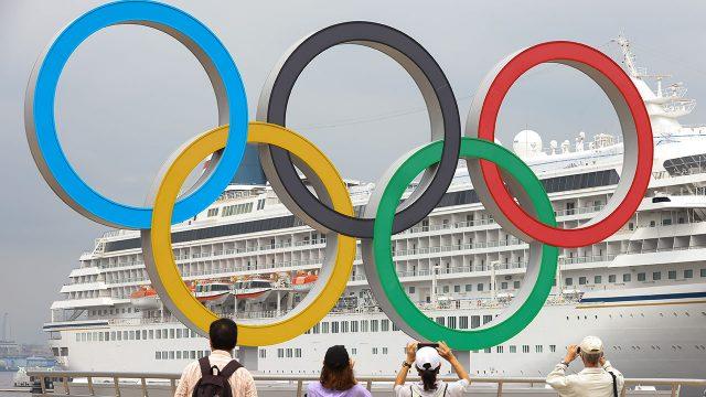 Japón Juegos Olímpicos