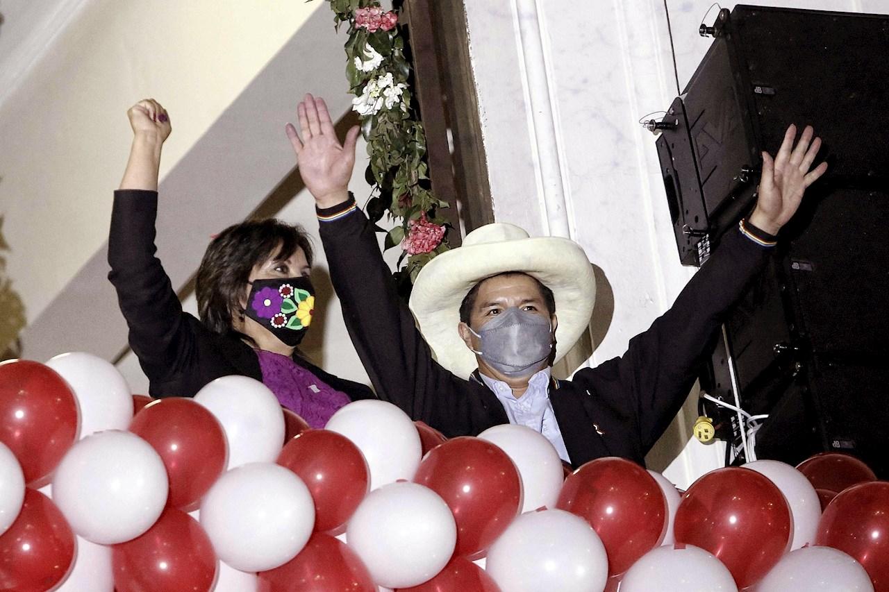 Castillo: Conoce las medidas más relevantes que impulsará su Gobierno