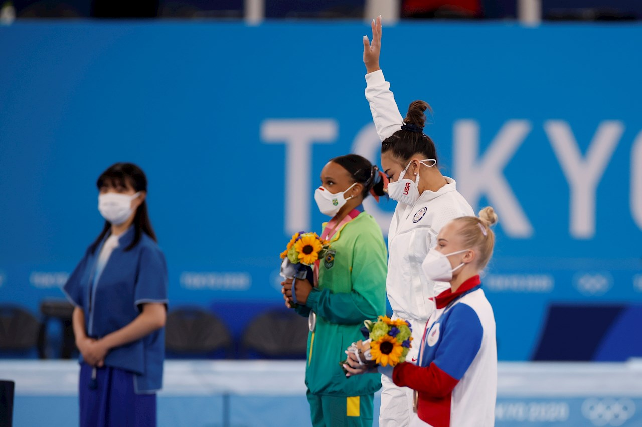 """Inquietud en Japón por el repunte récord de contagios y el """"efecto olímpico"""""""