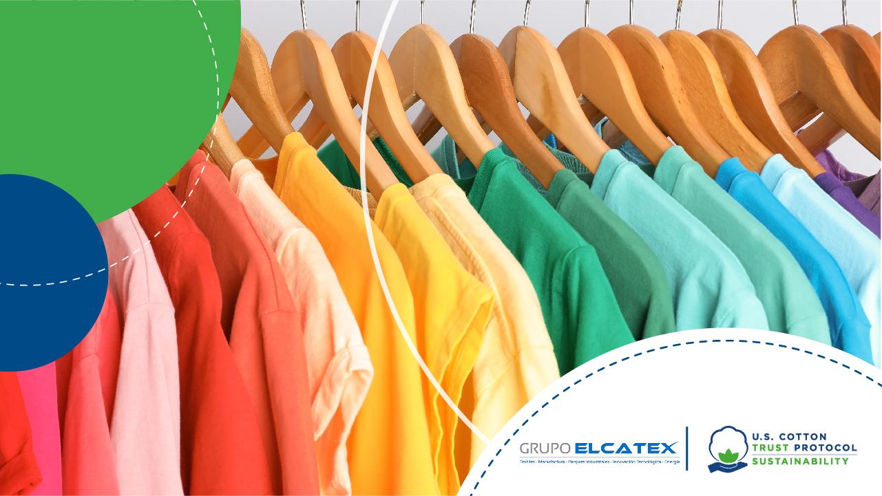 Grupo Elcatex ratifica suliderazgo de sostenibilidad