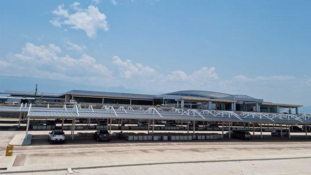 Aeropuerto de Palmerola
